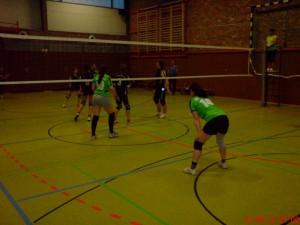 21.05.2013 Punktspieltag MLV-Damen3