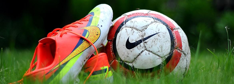 Fussball: Stadtliga Sportler